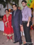 Manoj Kumar At Esha Deol's Wedding Ceremony