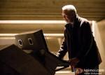 Morgan Freeman In The Dark Knight Rises Movie Stills