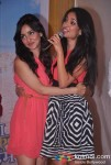 Neha Sharma At Kyaa Super Kool Hain Hum Movie Promotion