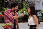 Neha Sharma and Vivek Oberoi in a headed debate? - Jayanta Bhai Ki Luv Story Movie Stills