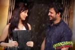 Neha Sharma and Vivek Oberoi's Chemistry in Jayanta Bhai Ki Luv Story Movie Stills