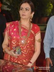 Nita Ambani At Esha Deol's Wedding Ceremony