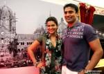 Payal Rohatgi, Sangram Singh Launch We love Mumbai Social Campaign
