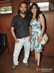 Pitobash Tripathy At Vivek Vaswani's Birthday Party