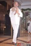 Prakash Jha At Rajesh Khanna's Prayer Meet