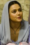 Preity Zinta indeed has a story to tell in Heroes Movie
