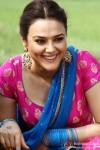 Preity Zinta looks cute in an Indian Avatar in Heroes Movie