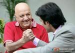 Prem Chopra, Vickrant Mahajan in Challo Driver Movie Stills