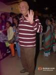 Prem Chopra at Challo Driver Movie Premiere