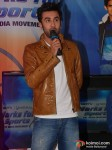 Ranbir Kapoor At NDTV Sports Event