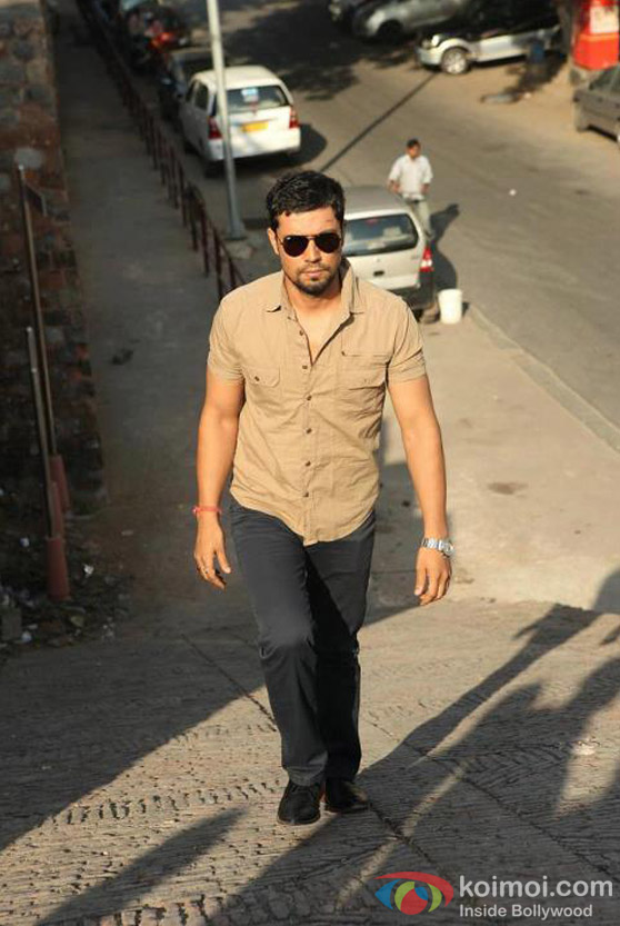 Randeep Hooda Pictures in Jannat 2 Movie Rate his Machoism on 10