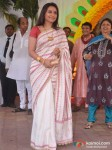 Rani Mukerji At Esha Deol's Wedding Ceremony