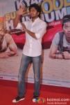 Ritesh Deshmukh At Kyaa Super Kool Hain Hum Movie Promotion