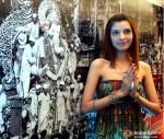 Saeeda Imtiyaz Launch We love Mumbai Social Campaign