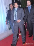 Salman Khan At Esha Deol Wedding Reception