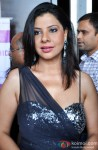 Sambhavna Seth At Qayamat Hi Qayamat Movie Music Launch Event