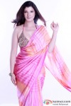 Sambhavna Seth Hot in an Indian Outfit