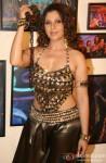 Sambhavna Seth on the sets of Entertainment Ke Liye Kuch Bhi Karega TV Show