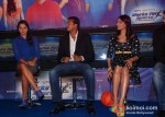 Sania Mirza, Mahesh Bhupathi, Bipasha Basu At NDTV Sports Event
