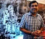 Sanjeev Kapoor Launch We love Mumbai Social Campaign
