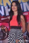 Sarah Jane Dias At Kyaa Super Kool Hain Hum Movie Promotion
