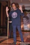 Shakti Kapoor At Rajesh Khanna's Prayer Meet