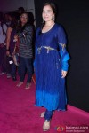 Simone Singh at launch of Pure Concept