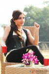 Soha Ali Khan at UTV Stars Superstar santa event