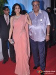 Sridevi, Boney Kapoor At Esha Deol's Wedding Reception