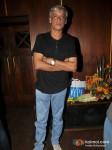 Sudhir Mishra At Vivek Vaswani's Birthday Party