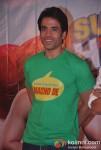 Tusshar Kapoor At Kyaa Super Kool hain Hum Movie Promotion