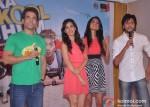 Tusshar Kapoor, Neha Sharma, Sarah Jane Dias, Ritesh Deshmukh At Kyaa Super Kool Hain Hum Movie Promotion