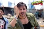 Vivek Oberoi bossing around in Jayanta Bhai Ki Luv Story Movie Stills