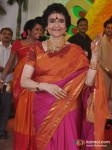 Vyjayantimala At Esha Deol's Wedding Ceremony
