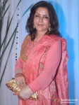 Zeenat Aman At Esha Deol Wedding Reception