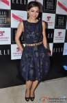 Soha Ali Khan at ELLE Beauty Awards 2012