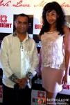 Yogesh lakhani, Chandi Perera Launch We love Mumbai Social Campaign
