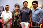 Yogesh lakhani, Payal Rohatgi, Sangram Singh, Riyaz Gangji Launch We love Mumbai Social Campaign