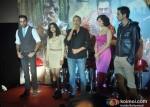 Abhay Deol, Anjali Patil, Prakash Jha, Esha Gupta, Arjun Rampal At Chakravyuh Movie Trailer Launch
