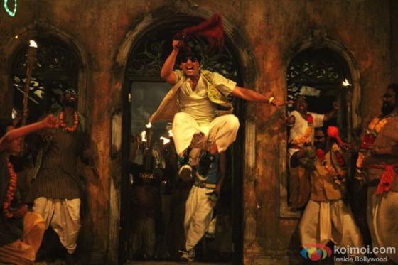 Akshay Kumar (Joker Movie Stills)