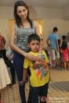 Alesia Raut At Aareyane Billimoria's Birthday Bash