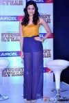 Alia Bhatt At Aircel Presents Buddy Of The Year Trophy Event For Student Of The Year Movie Promotional Event