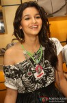 Alia Bhatt at DLF Emporio for Fashion Night Out Vogue Event