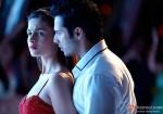 Alia Bhatt plays the love interest of Sidharth Malhotra in Student Of The Year Movie Stills