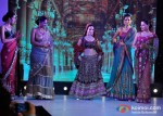 Ameesha Patel Walks The Ramp For H.V Jewels Sparkling Desires Forever Jewellery Show