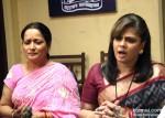 Amita Nangia and Himani Shivpuri In Maut Movie Stills