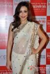 Amrita Puri At Retail Jeweller India Awards 2012