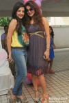 Amy Billimoria, Aashka Goradia At Aareyane Billimoria's Birthday Bash