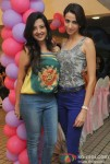 Amy Billimoria, Alesia Raut At Aareyane Billimoria's Birthday Bash