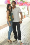 Amy Billimoria And Farzaad Billimoria Hosted A Birthday Bash For Her Daughter Aareyane Billimoria